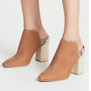 DV Dolce Vita Renly Block Heel Mules